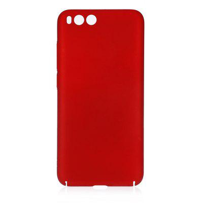 ASLING PC Hard Matte Phone Case for Xiaomi Mi 6Cases &amp; Leather<br>ASLING PC Hard Matte Phone Case for Xiaomi Mi 6<br><br>Brand: ASLING<br>Compatible Model: Mi 6<br>Features: Anti-knock, Back Cover<br>Mainly Compatible with: Xiaomi<br>Material: PC<br>Package Contents: 1 x Phone Case<br>Package size (L x W x H): 21.00 x 11.50 x 2.70 cm / 8.27 x 4.53 x 1.06 inches<br>Package weight: 0.0550 kg<br>Product Size(L x W x H): 14.70 x 7.20 x 0.90 cm / 5.79 x 2.83 x 0.35 inches<br>Product weight: 0.0150 kg<br>Style: Cool, Solid Color, Modern