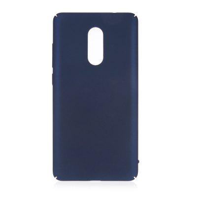 ASLING PC Hard Matte Phone Case for Xiaomi Redmi Note 4XCases &amp; Leather<br>ASLING PC Hard Matte Phone Case for Xiaomi Redmi Note 4X<br><br>Brand: ASLING<br>Compatible Model: Redmi Note 4X<br>Features: Anti-knock, Back Cover<br>Mainly Compatible with: Xiaomi<br>Material: PC<br>Package Contents: 1 x Phone Case<br>Package size (L x W x H): 21.00 x 11.50 x 2.70 cm / 8.27 x 4.53 x 1.06 inches<br>Package weight: 0.0560 kg<br>Product Size(L x W x H): 15.20 x 7.80 x 0.90 cm / 5.98 x 3.07 x 0.35 inches<br>Product weight: 0.0150 kg<br>Style: Cool, Solid Color, Modern