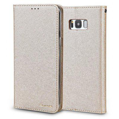 Serviceable Type Cover Case for Samsung Galaxy S8