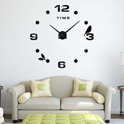 M.Sparkling 3M006 Home Decoration Wall Clock