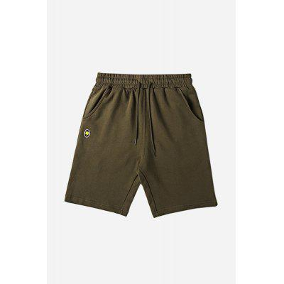 Comfortable Men Pockets ShortsMens Shorts<br>Comfortable Men Pockets Shorts<br><br>Material: Cotton, Spandex<br>Package Contents: 1 x Shorts<br>Package size: 20.00 x 20.00 x 2.00 cm / 7.87 x 7.87 x 0.79 inches<br>Package weight: 0.4400 kg<br>Product weight: 0.4000 kg
