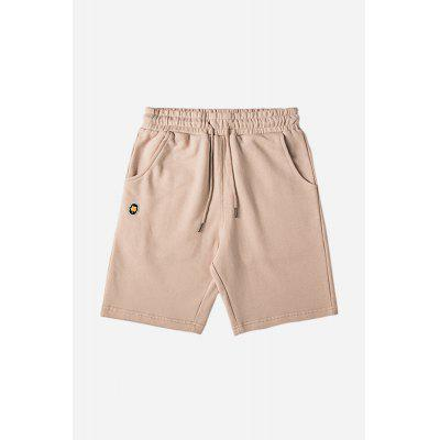Comfortable Men Pockets Shorts