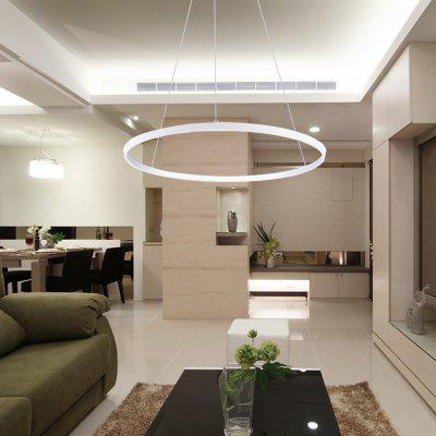 BRELONG Adjustable Annular LED Pendant 220 - 240V