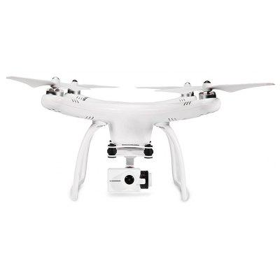 Up Air One GPS Brushless RC Quadcopter - RTF Image