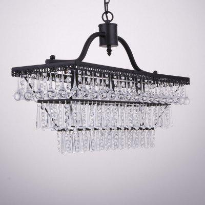 WENTUO QM - 88170C - 3 Chandelier Light 220V - 240VPendant Light<br>WENTUO QM - 88170C - 3 Chandelier Light 220V - 240V<br><br>Battery Included: No<br>Brand: Wentuo<br>Bulb Base: E14<br>Bulb Included: No<br>Chain / Cord Adjustable or Not: Chain / Cord Adjustable<br>Chain / Cord Length ( CM ): 60<br>Features: Crystal<br>Fixture Height ( CM ): 45<br>Fixture Length ( CM ): 66<br>Fixture Width ( CM ): 23<br>Light Direction: Downlight<br>Number of Bulb: 3 Bulbs<br>Number of Bulb Sockets: 3<br>Package Contents: 1 x Chandelier Light, 1 x English User Manual<br>Package size (L x W x H): 70.00 x 27.00 x 25.00 cm / 27.56 x 10.63 x 9.84 inches<br>Package weight: 4.5400 kg<br>Product weight: 3.4000 kg<br>Remote Control Supported: No<br>Shade Material: Acrylic, Crystal, Iron<br>Style: Modern/Contemporary<br>Suggested Room Size: 10 - 15?<br>Suggested Space Fit: Bedroom,Dining Room,Kitchen,Living Room,Study Room<br>Type: Chandeliers<br>Voltage ( V ): AC220 - 240