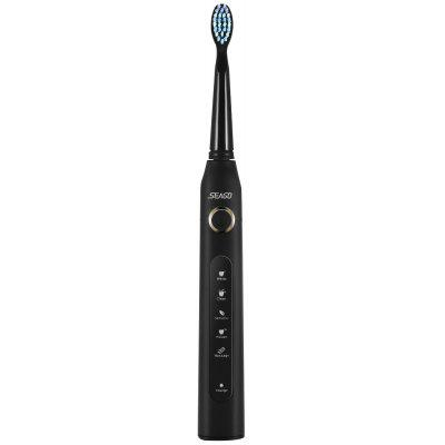 SEAGO SG - 507 Electric USB Sonic Toothbrush