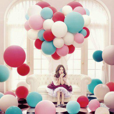 36 inch Latex Giant Balloon в магазине GearBest