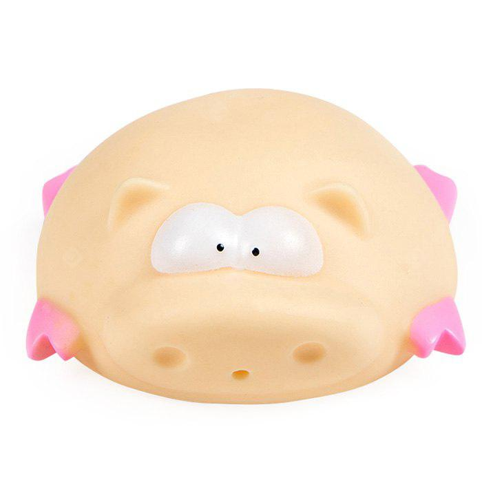 Cute Piggy Style Vinyl Squirt Toy