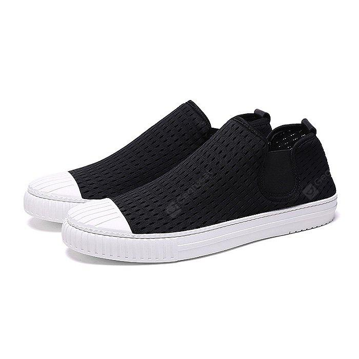Breathable All-match Mesh Casual Shoes for Men