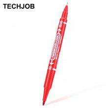 TECHJOB 89170 Mark Painting Small Permanent Pen