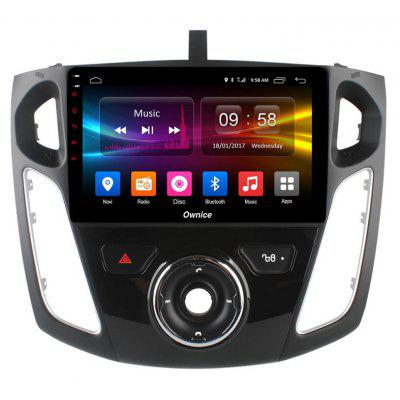 Ownice C500+ OL - 9202P 8 Core Car GPS DVD Player