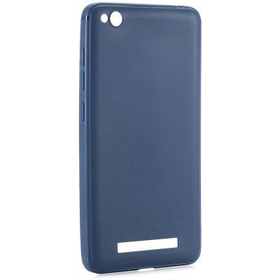ASLING Matte Slim TPU Phone Case for Xiaomi Redmi 4ACases &amp; Leather<br>ASLING Matte Slim TPU Phone Case for Xiaomi Redmi 4A<br><br>Brand: ASLING<br>Compatible Model: Redmi 4A<br>Features: Anti-knock, Back Cover<br>Mainly Compatible with: Xiaomi<br>Material: TPU<br>Package Contents: 1 x Phone Case<br>Package size (L x W x H): 22.00 x 13.00 x 1.80 cm / 8.66 x 5.12 x 0.71 inches<br>Package weight: 0.0370 kg<br>Product Size(L x W x H): 14.30 x 7.20 x 0.80 cm / 5.63 x 2.83 x 0.31 inches<br>Product weight: 0.0130 kg<br>Style: Cool, Solid Color, Modern