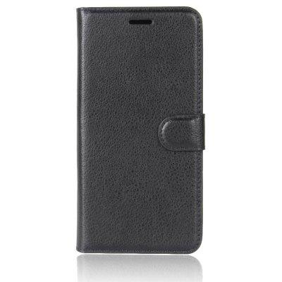 PU Leather Full Cover Wallet Phone Case for Xiaomi Mi MAX 2