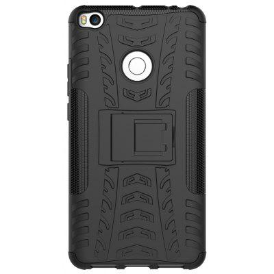 3D Relief Embossment Phone Cover Case for Xiaomi Mi MAX 2