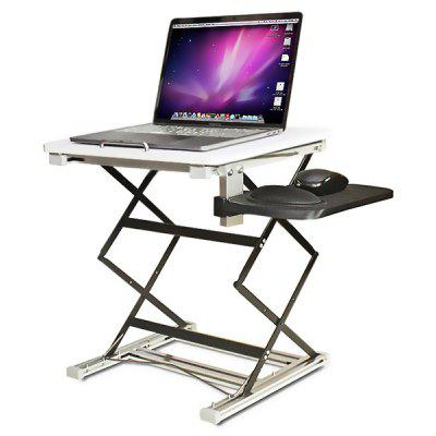 S5 Laptop Adjustable Desk Computer Stand Table