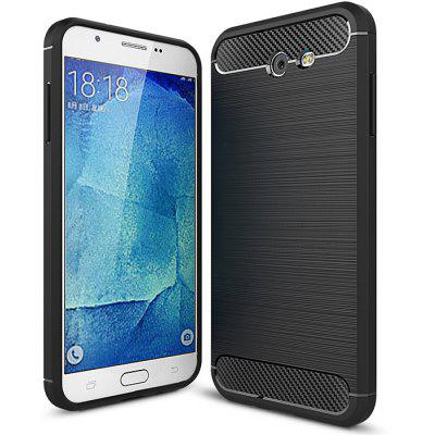 ASLING Durable Soft Phone Cover for Samsung Galaxy J7 ( 2017 )