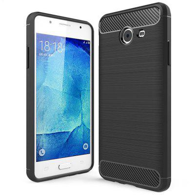 ASLING Durable Soft Phone Cover for Samsung Galaxy J5 ( 2017 )