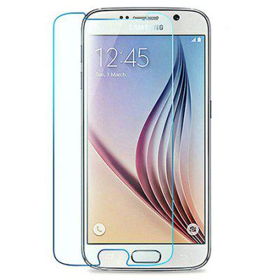 Naxtop 2pcs Tempered Glass Film for Samsung Galaxy J5 ( 2017 )