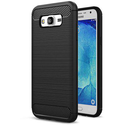 ASLING Durable Soft Phone Cover for Samsung Galaxy J7
