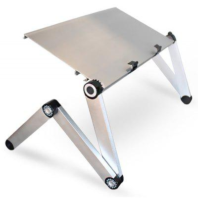 X5 Laptop Adjustable Desk Computer Stand Table
