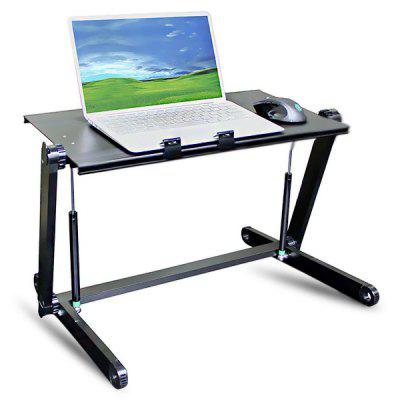 S3 Laptop Adjustable Desk Computer Stand Table