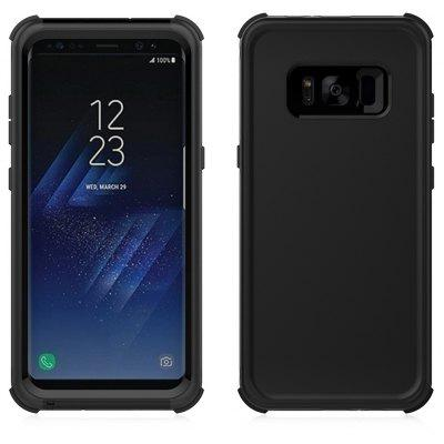 Silicone Character Phone Cover Case for Samsung Galaxy S8