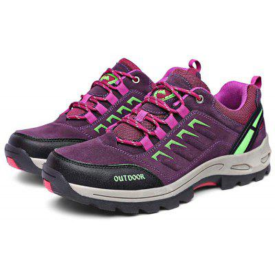 Trendy Outdoor Hiking / Climbing Shoes for Women