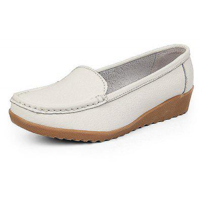 Chaussures Casual Casual TPR Soles pour Femmes