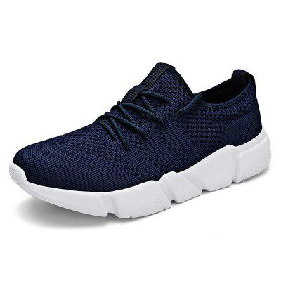 Women Trendy Breathable Fabric Sports ShoesWomens Sneakers<br>Women Trendy Breathable Fabric Sports Shoes<br><br>Closure Type: Lace-Up<br>Contents: 1 x Pair of Shoes<br>Function: Slip Resistant<br>Materials: MD, Fabric<br>Occasion: Casual, Running<br>Outsole Material: MD<br>Package Size ( L x W x H ): 33.00 x 22.00 x 11.00 cm / 12.99 x 8.66 x 4.33 inches<br>Package Weights: 0.67kg<br>Seasons: Autumn,Spring,Summer<br>Style: Leisure, Casual<br>Type: Sports Shoes<br>Upper Material: Cotton Fabric