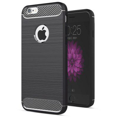 ASLING Soft Back Case Cover Protector for iPhone 6 / 6S
