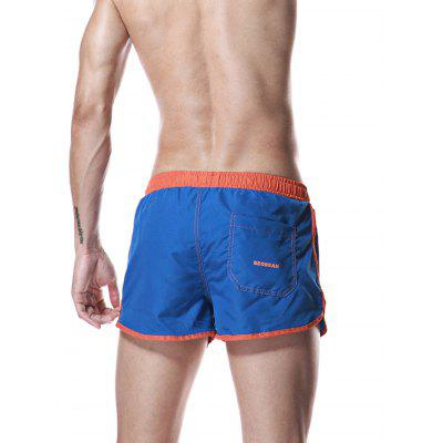 Male Casual Classic Fashionable Leisure Home ShortsMens Shorts<br>Male Casual Classic Fashionable Leisure Home Shorts<br><br>Material: Nylon<br>Package Contents: 1 x Male Shorts<br>Package size: 20.00 x 20.00 x 2.00 cm / 7.87 x 7.87 x 0.79 inches<br>Package weight: 0.1700 kg<br>Product weight: 0.1200 kg
