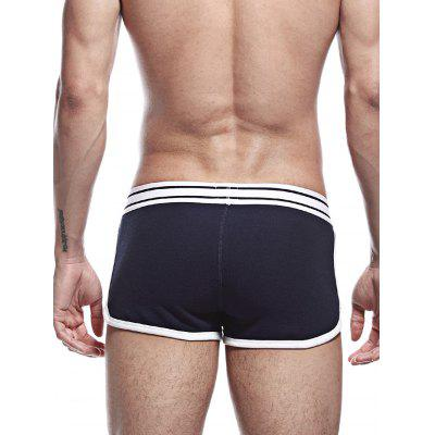 Male Comfortable Casual Workout Breathable Sports ShortsMens Shorts<br>Male Comfortable Casual Workout Breathable Sports Shorts<br><br>Package Contents: 1 x Shorts<br>Package size: 20.00 x 20.00 x 2.00 cm / 7.87 x 7.87 x 0.79 inches<br>Package weight: 0.1700 kg<br>Product weight: 0.1200 kg