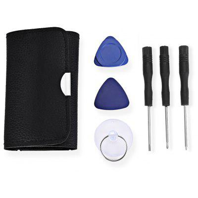 31 in 1 Screwdriver Wallet Kit Repair Tools