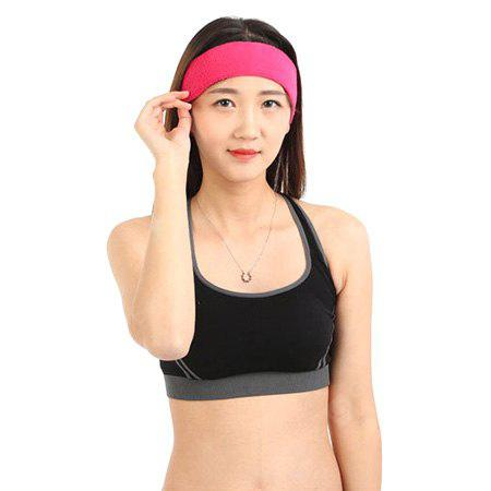 TUTTI FRUTTI Male Female Ventilate Sweat Absorbing Sports Headband