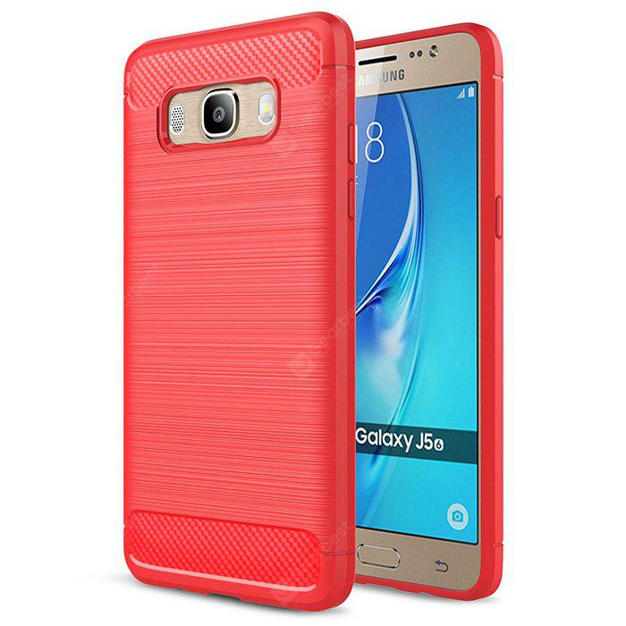 ASLING Durable Soft Phone Cover for Samsung Galaxy J5 ( 2016 )