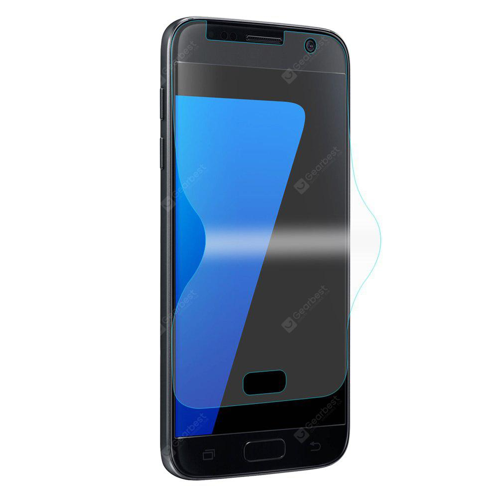 HatPrince Clear Screen Protector für Samsung Galaxy S7