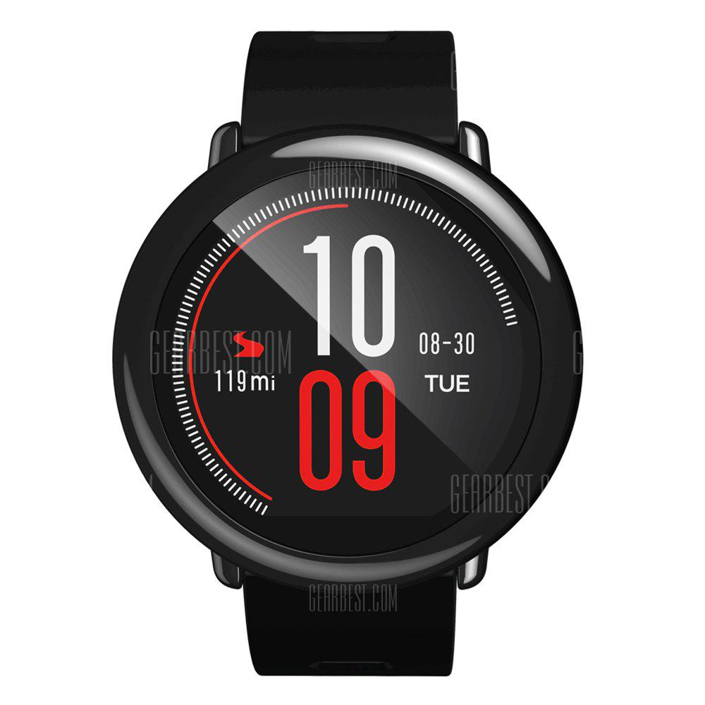 Bons Plans Gearbest Amazon - Xiaomi Huami AMAZFIT Heart Rate Smartwatch