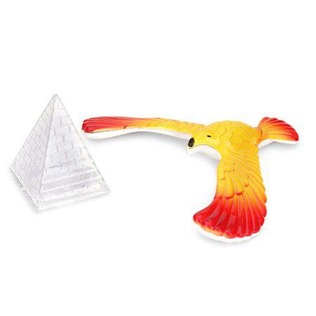 Creative Intelligence Toys Balance Eagle