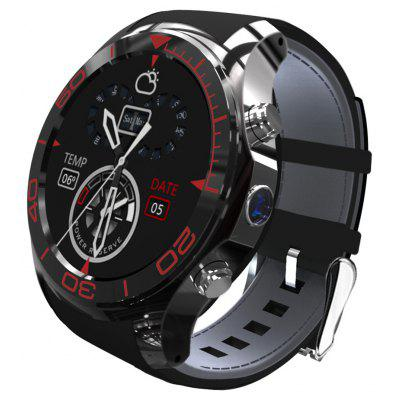 Coolhills CW7 3G Smartwatch Phone 1.3 inch Android 5.1