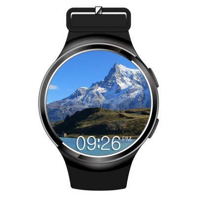 Coolhills CW6 3G Smartwatch Phone 1.3 inch Android 5.1