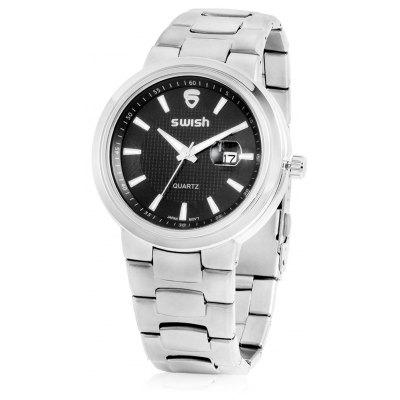 SWISH 5796 Quartz Men Watch