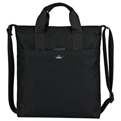 Fashion Business Water-resistant Shoulder Bag