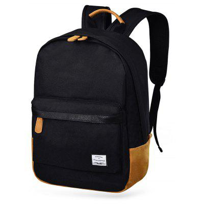 Douguyan Men 15.6 inch Nylon Laptop Backpack