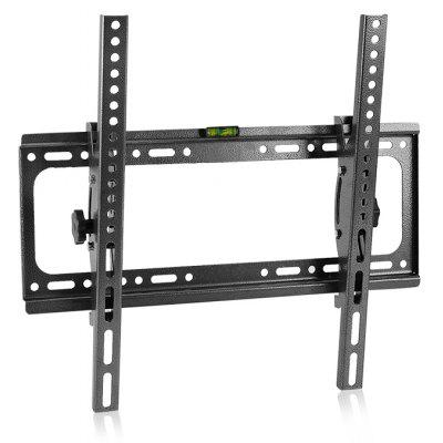 Leigu Flat Wall Mount Bracket for 25 - 55 inch LCD / LED