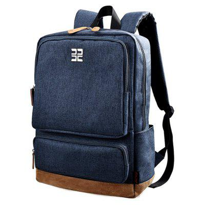 Buy BLUE Douguyan 19.9L Backpack for $23.99 in GearBest store