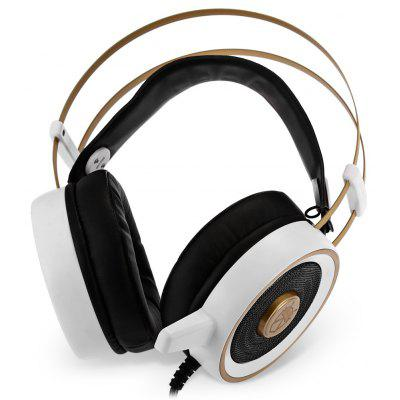 Gaming Over-ear Headphones 5.0 Trumpet