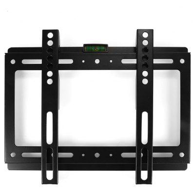 Stainless Steel Wall Mount Bracket for 14 - 32 inch TV