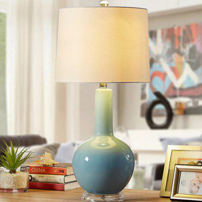 Creative Post-modern Ceramic Style Table Lamp 220V