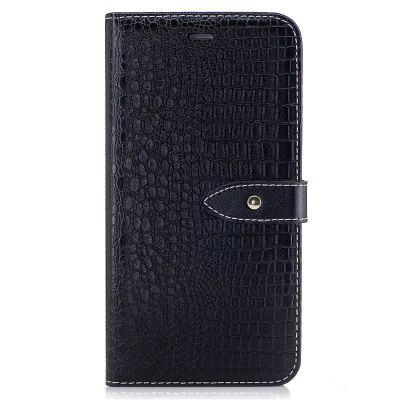 Crocodile Grain PU Leather Wallet Phone Case for iPhone 6 / 6siPhone Cases/Covers<br>Crocodile Grain PU Leather Wallet Phone Case for iPhone 6 / 6s<br><br>Compatible for Apple: iPhone 6, iPhone 6S<br>Features: Anti-knock, Cases with Stand, FullBody Cases, Wallet Case, With Credit Card Holder<br>Material: PU Leather, TPU<br>Package Contents: 1 x Phone Case<br>Package size (L x W x H): 20.00 x 10.00 x 2.50 cm / 7.87 x 3.94 x 0.98 inches<br>Package weight: 0.0940 kg<br>Product size (L x W x H): 14.30 x 7.40 x 1.50 cm / 5.63 x 2.91 x 0.59 inches<br>Product weight: 0.0730 kg<br>Style: Leather, Modern, Pattern, Cool