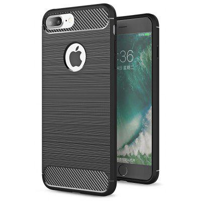 ASLING Brushed Finish Slim Phone Case Protector for iPhone 7